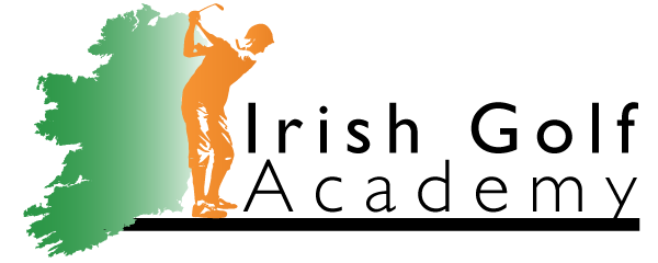 Irish Golf Academy Logo