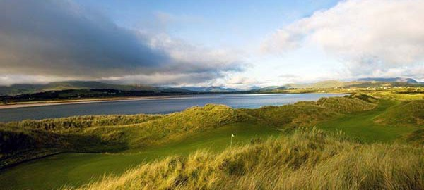Waterville Golf Links 4th Hole, Irish Golf Academy