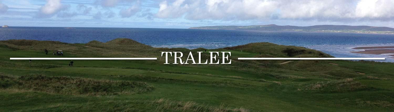 Tralee Banner