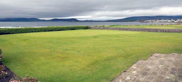Waterville Golf Links, Irish Golf Academy